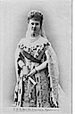Grand Princess Elizaveta Mavrikievna of Russia