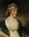 Hariet Brouncker of Boveridge Dorset by John Hoppner (private collection)