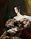 Harriet, Countess Howe by Margaret Sarah Carpenter (Bonham's)