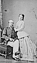 1867 Princess Helena and Prince Christian
