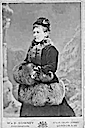Princess Helena dressed for the cold by W. & D. Downey