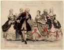 1845 (6 June) Costume ball (National Portrait Gallery, London)