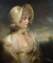 Honorable Lucy Byng by John Hoppner (Frick collection - New York City, New York USA)