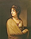 ca. 1808 Josephine by Andrea Appiani (location unknown to gogm)
