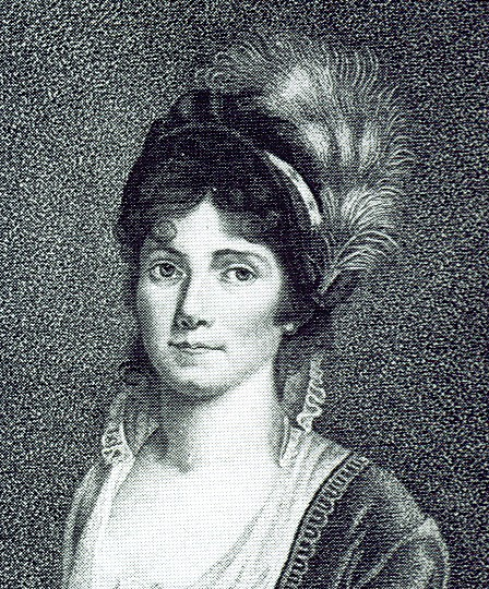 Karoline Friederike Wilhelmine, Queen of Bavaria