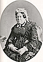 Princess Katharina of Württemberg as an older woman