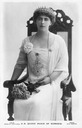1915 Königin Marie von Rumänien, Queen of Romania née Princess of Edingburgh