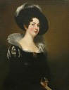 Lady Caroline Edgcumbe (1792–1824) by John Jackson (Mount Edgcumbe House - Plymouth UK)