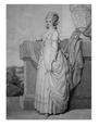 Lady Isabella Stanhope, daughter of the second Earl of Harrington and wife of the 1st Earl of Sefton by ?