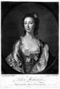 Lady Mackintosh print after by James McArdell after Allan Ramsay (British Museum - London, UK)