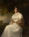Lady Maitland (Catherine Connor, died 1865) by Sir Henry Raeburn (Metropolitan Museum - New York City, New York USA)
