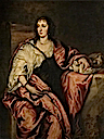 1633-1634 Lady Venetia Digby by Sir Anthonis van Dyck (Northampton Museums & Art Gallery)