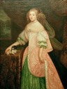 Young Liselotte attributed to Johann Baptist de Ruel (location unknown to gogm)