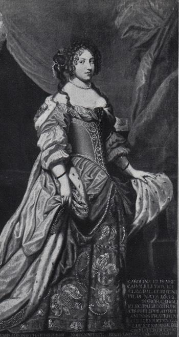Briefe Liselotte Von Der Pfalz : Liselotte von der pfalz by georg poensgen location