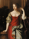 Louise de Kerouaille, Duchess of Portsmouth by Sir Peter Lely (auctioned by Christie's)