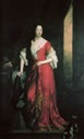 Louise de Kérouaille, mistress of King Charles II by Sir Godfrey Kneller (location unknown to gogm)