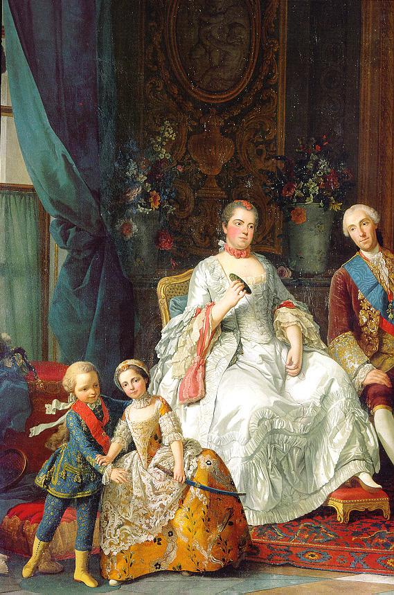 Мама и дети ню фото