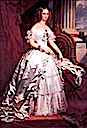 Louise Marie d'Orleans by Nicaise de Keyser (location unknown to gogm)