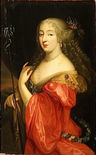 this is versailles portraits madame de montespan