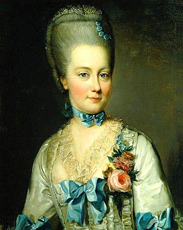 Maria Carolina Net Worth
