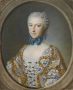 Maria Elisabeth of Austria (1743-1808) by ? (location ?) From pinterest.co.uk/bobourbon/habsburgs/.jpg