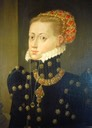 Maria of Bavaria, Archduchess of Austria-Estyria by ? (location unknown to gogm)