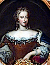 Maria Antonia Austria, Electress of Bavaria by ? (location unknown to gogm)