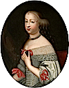 Maria Theresa of Austria by ? (location unknown to gogm)