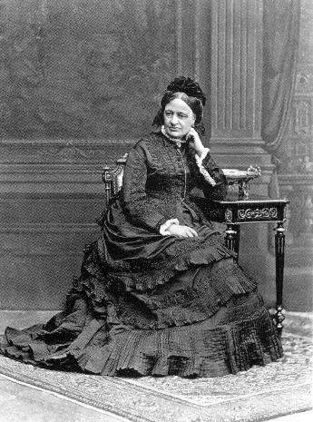 Maria Theresia of Austria-Este (1817–1886), Archduchess of Austria, Princess of Modena, wife of Henri, comte de Chambord Wm