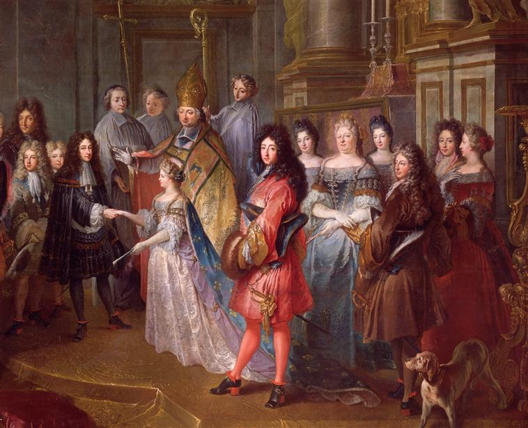 louis xiv a machiavellian ruler The reign of france's louis xiv (1638-1718), known as the sun king, lasted for 72 years, longer than that of any other known european sovereign.
