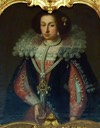 Marianne of Austria, Electress of Bavaria by ? (location unknown to gogm)