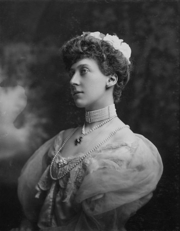 Siw Prinzessin Von Anhalt