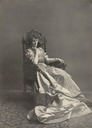 Marie of Romania when young