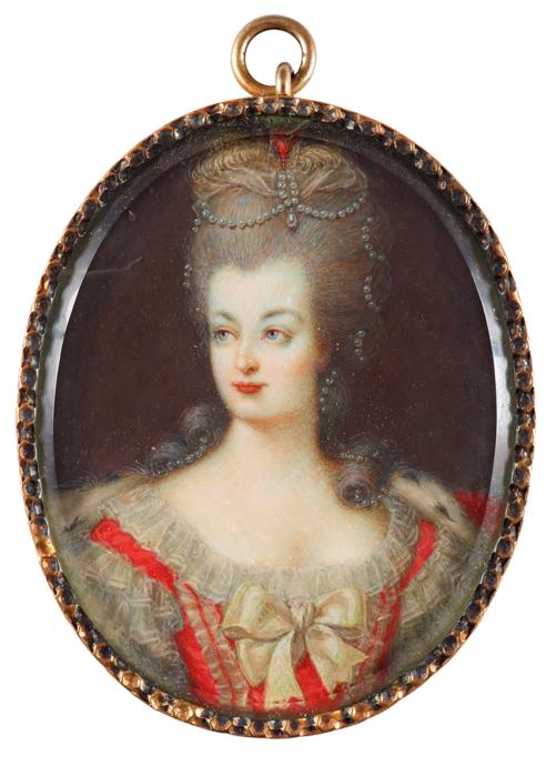 Marie-Antoinette in Art - Page 4 Marie_antoinette_miniatur-5