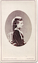 Marie Henriette of Belgium post card