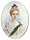 Marie Valerie of Austria by Richard Bitterlich (Boris Wilnitsky)