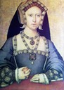 SUBALBUM: Mary Tudor, Queen of France and Duchess of Suffolk