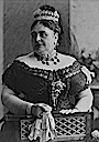 Mary Adelaide Wilhelmina Elizabeth of Teck