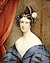 Mary Countess Paumgarten, daughter of Baron David Montagu-Erskine by Thugut Heinrich (Leon Wilnitsky)