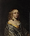 Mary Lee, wife of Sir John Morley by Sir Peter Lely (Christie's)