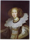 Maximiliana von Scherffenberg (1608-1661) by ? (private collection)