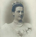 Photo for Queen Olga Konstantinova of Greece print published 1901
