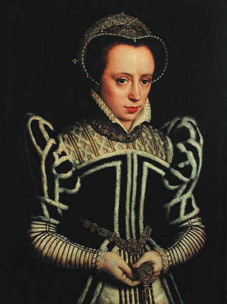 mary queen of scots - photo #22