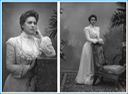 Princess Alice of Battenberg, later Princess Alice of Greece wearing patterned dress From royalwatcher.tumblr.com-post-47813317688-princess-alice-of-battenberg-later-princess-alice X 1.5 despot removed linear flaw shadows