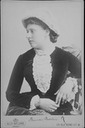 Princess Beatrice post card by Bassano