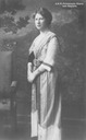 Klara of Bavaria in pre war dress