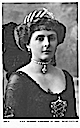 Princess Alexander of Teck Royalty Postcard