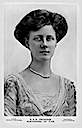 Princess Alexandra of Fife post card