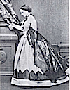 1861 Princess Alice reading by John Jabez Edwin Mayall