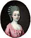 Princess Maria Teresa of Savoy by ? (location unknown to gogm)